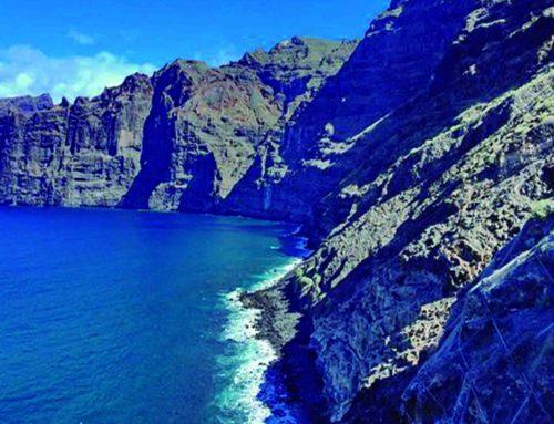 Puerto de Los Gigantes – Naturaleza Salvaje